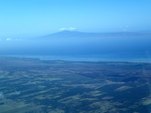 Molokai and Lanai