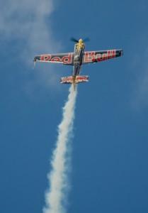 K-Bay Airshow 2012