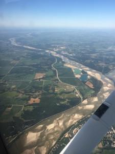 Platte River, NE
