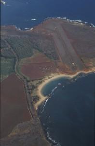 Port Allen Airstrip