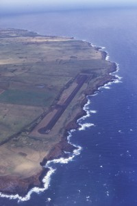 Upolu Point Airfield