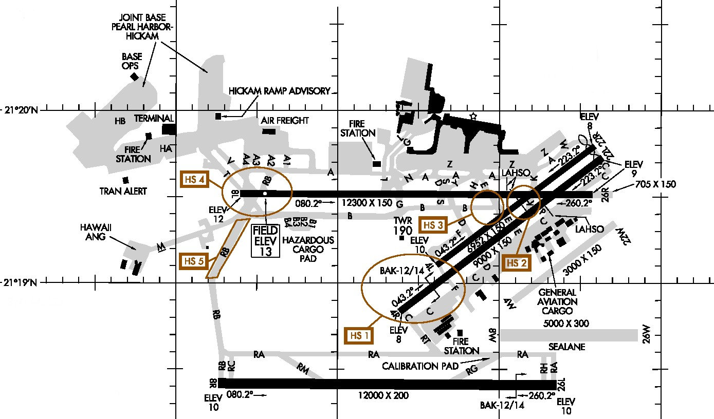 Not Gate Diagram Block Wiring Explanation Circuit Runway Incursions Flying In Hawaii On Breadboard
