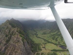 Kahana Valley, Oahu