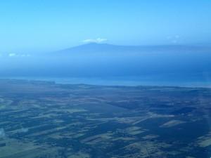 Molokai and Lanai