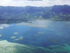 Kaneohe Bay, Oahu