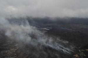 Puʻu ʻŌʻō lava flow